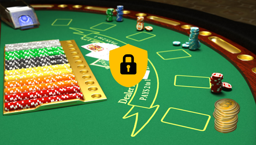 Gambling: How Safe is It?